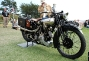 Pebble Beach Concours d'Elegance: 1926 Brough Superior SS100 Alpine Grand Sport thumbs 1926 brough superior ss100 alpine grand sport 1