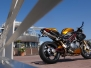 2010 Benelli TnT 899 Cafe Racer Official Photos