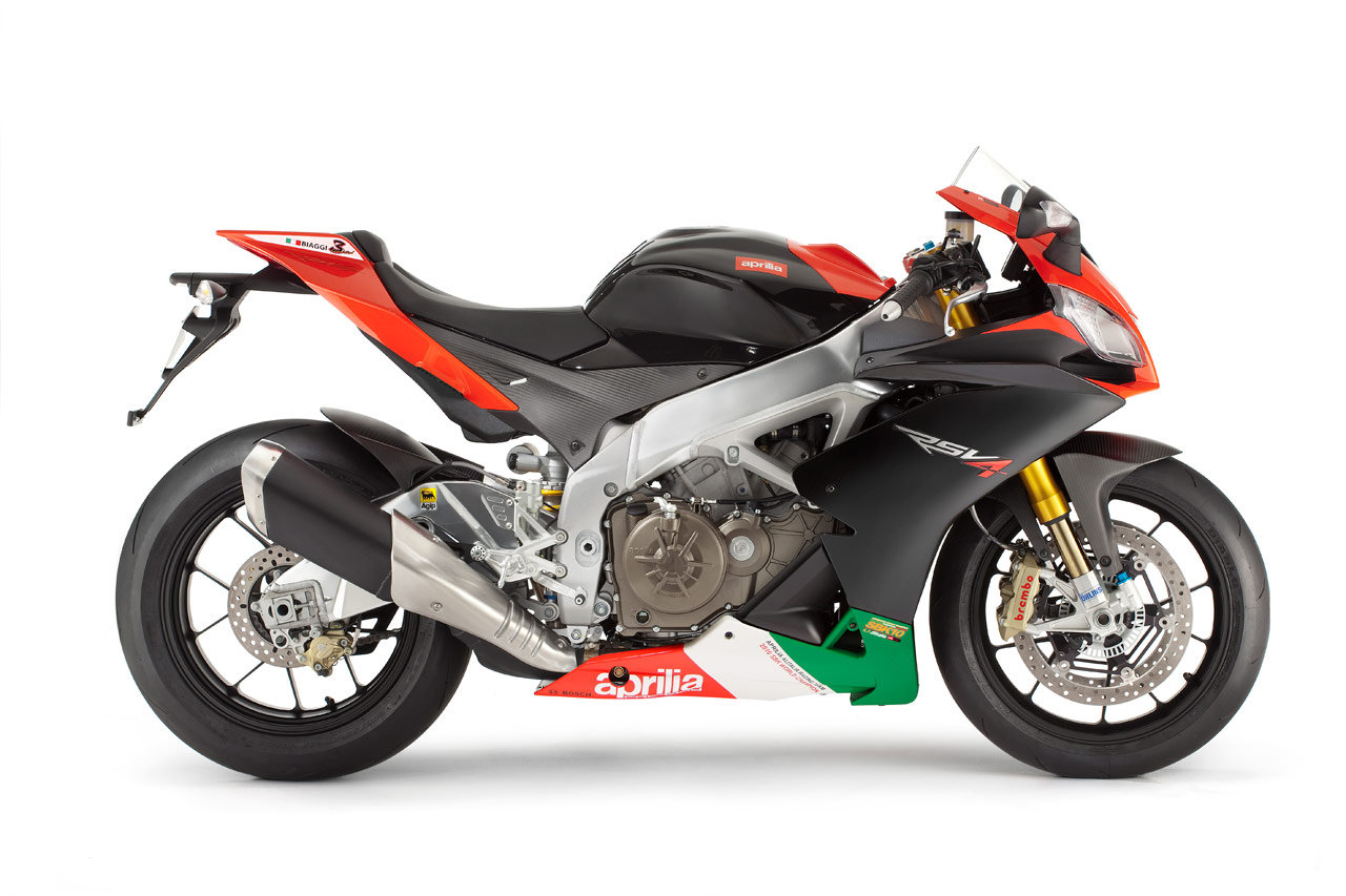 2011 aprilia rsv4 factory aprc special edition more than just traction control comes to the. Black Bedroom Furniture Sets. Home Design Ideas