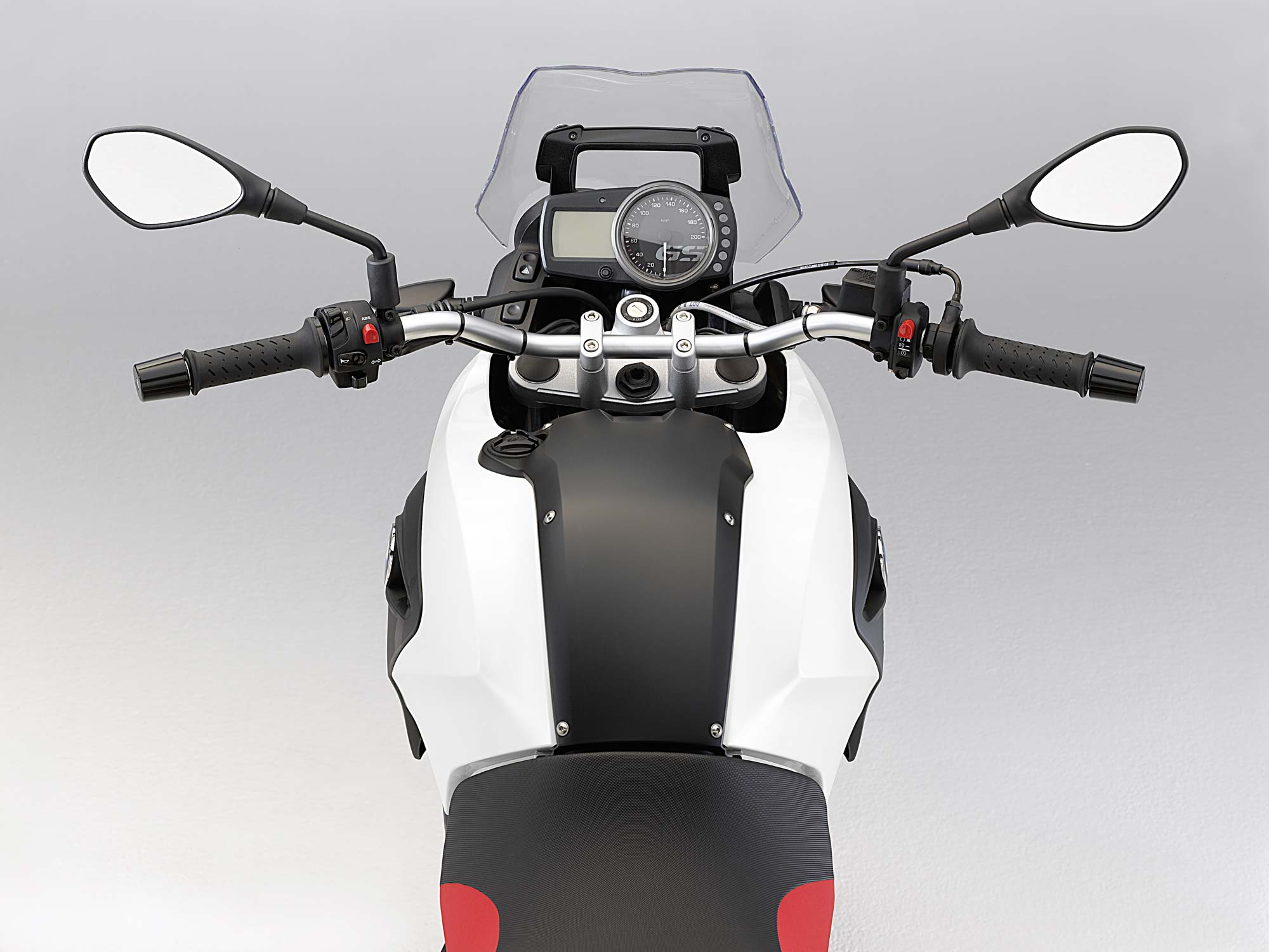 2011 Bmw G650gs A Face Only A Mother Could Love Asphalt Rubber