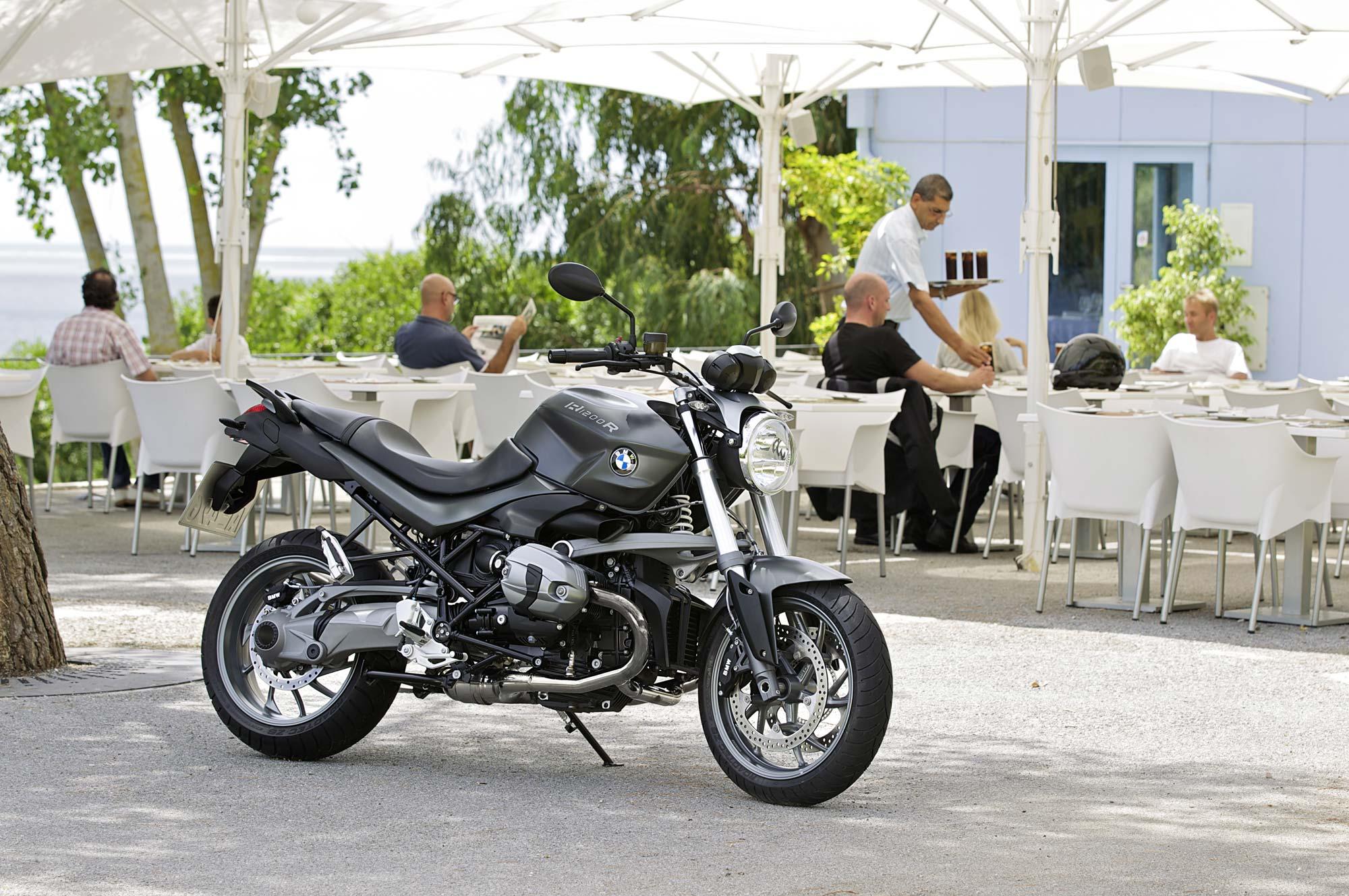Мотоциклы BMW каталог #11