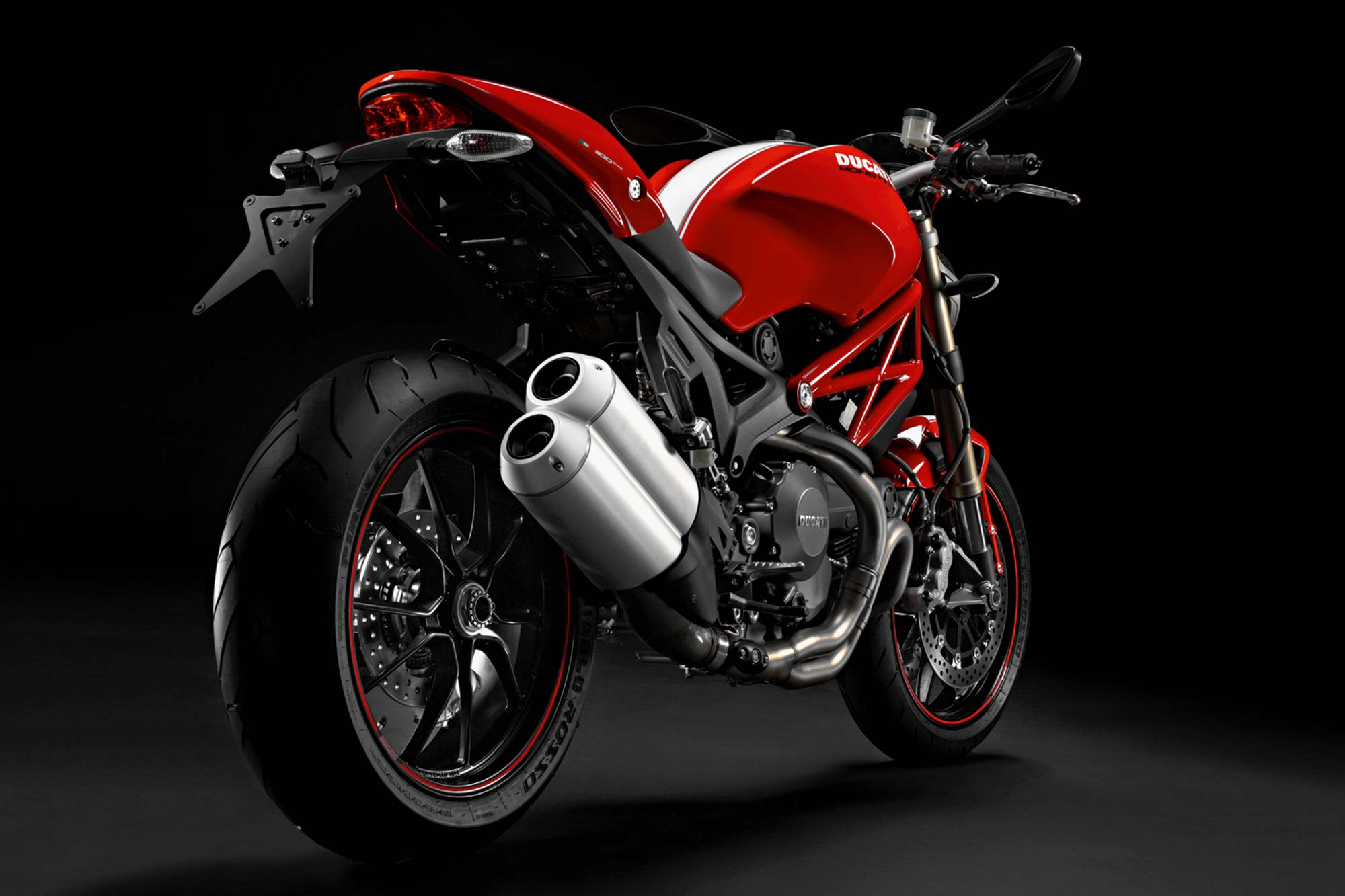 2011 ducati monster 1100 evo - anandtech forums