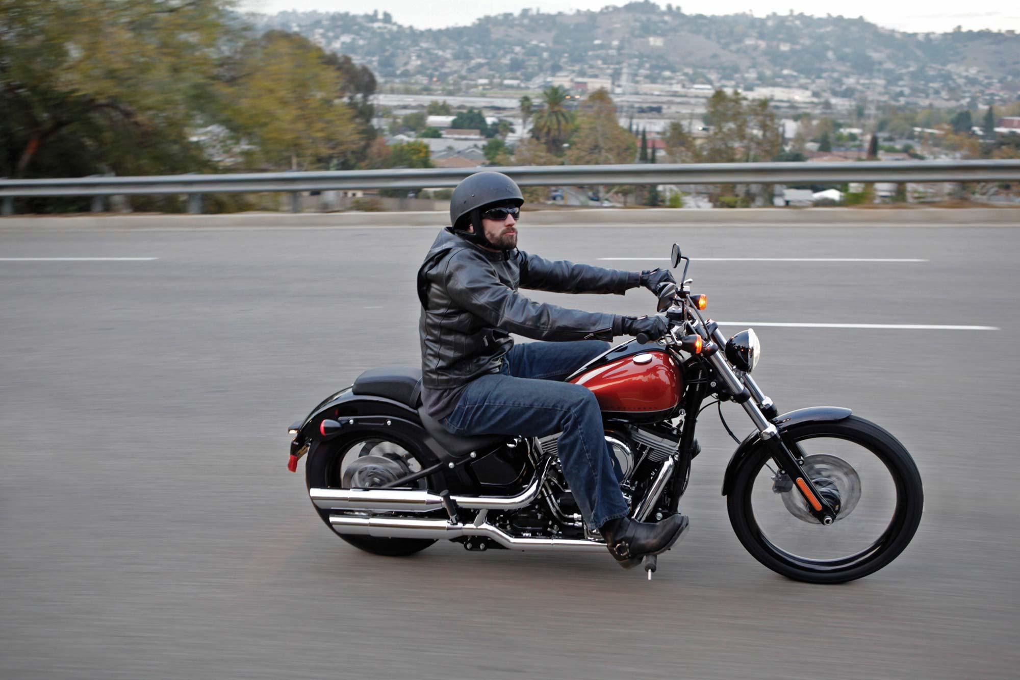 2011 Harley Davidson Blackline Asphalt Amp Rubber