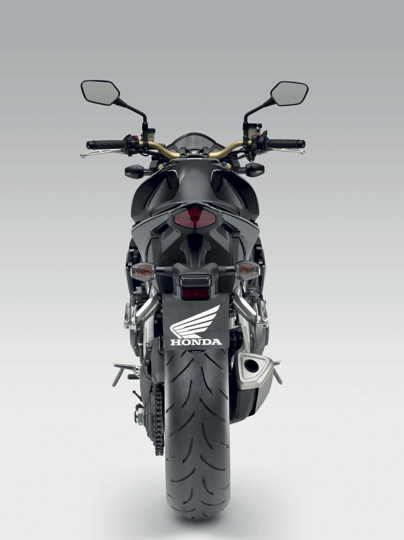 2011 Honda Cb1000r 10