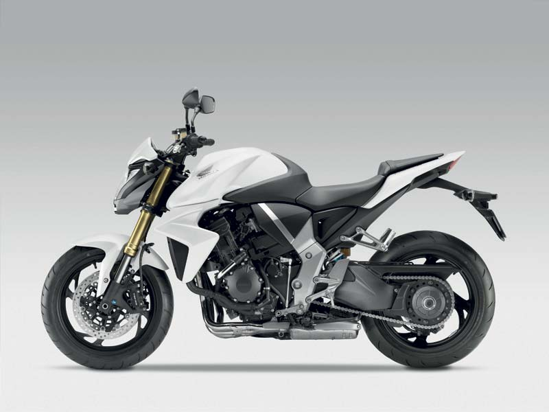 2011 honda cb1000r paint that 39 s too cool for the usa asphalt rubber. Black Bedroom Furniture Sets. Home Design Ideas