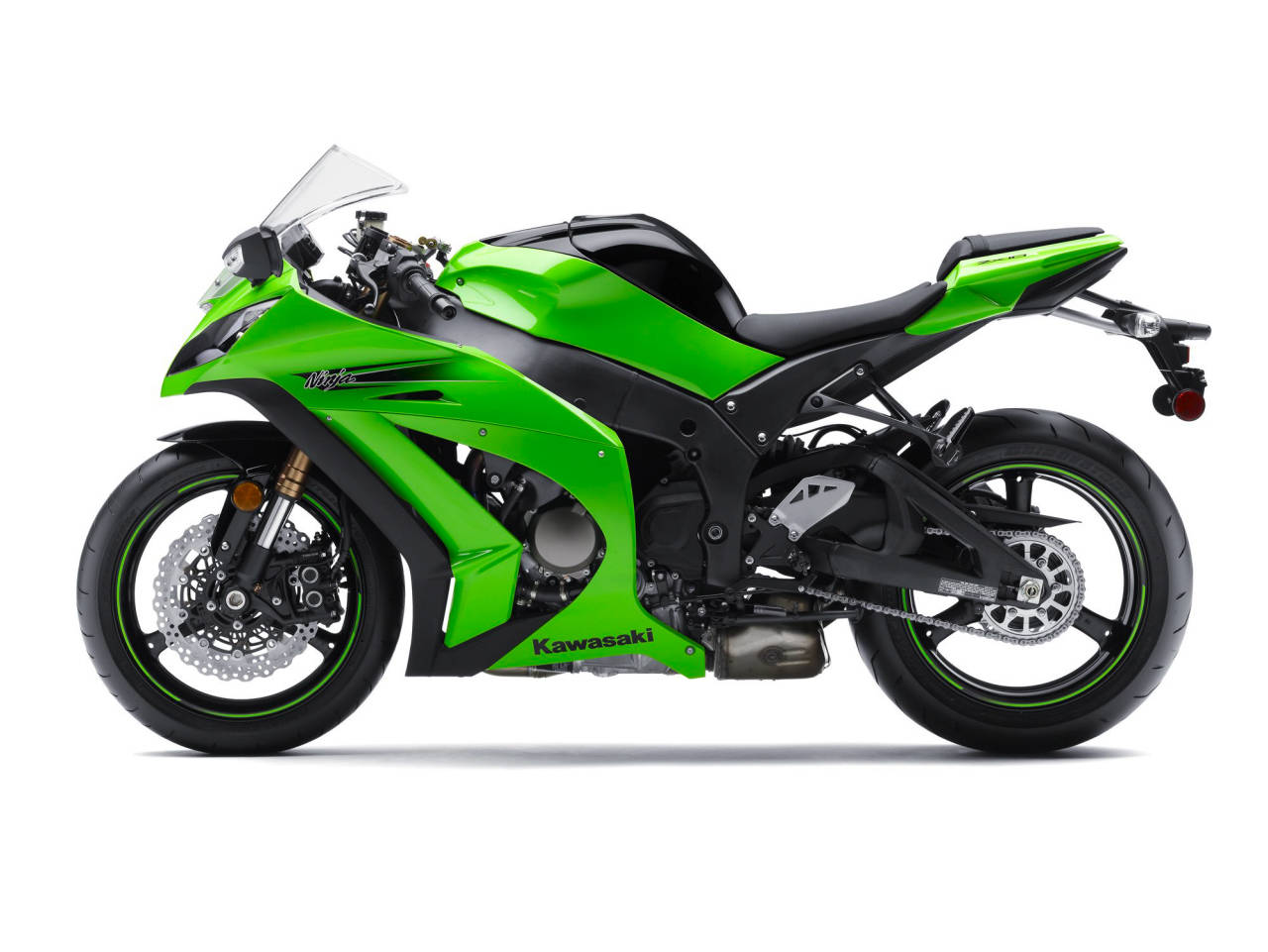 Rumor 2011 Kawasaki Zx 10r Getting Horsepower Reduction For The 20 Hp Wiring Diagram Ninja 8