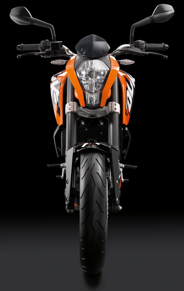 Re KTM 125cc Duke