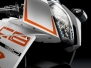 2011 KTM RC8 R Official Photos