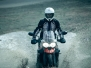 2011 Triumph Tiger 800 Action Shots