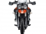 2011 Triumph Tiger 800 Studio Photos