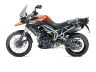2011 Triumph Tiger 800 Breaks Cover   Photos Galore thumbs 2011 triumph tiger 800 studio 11