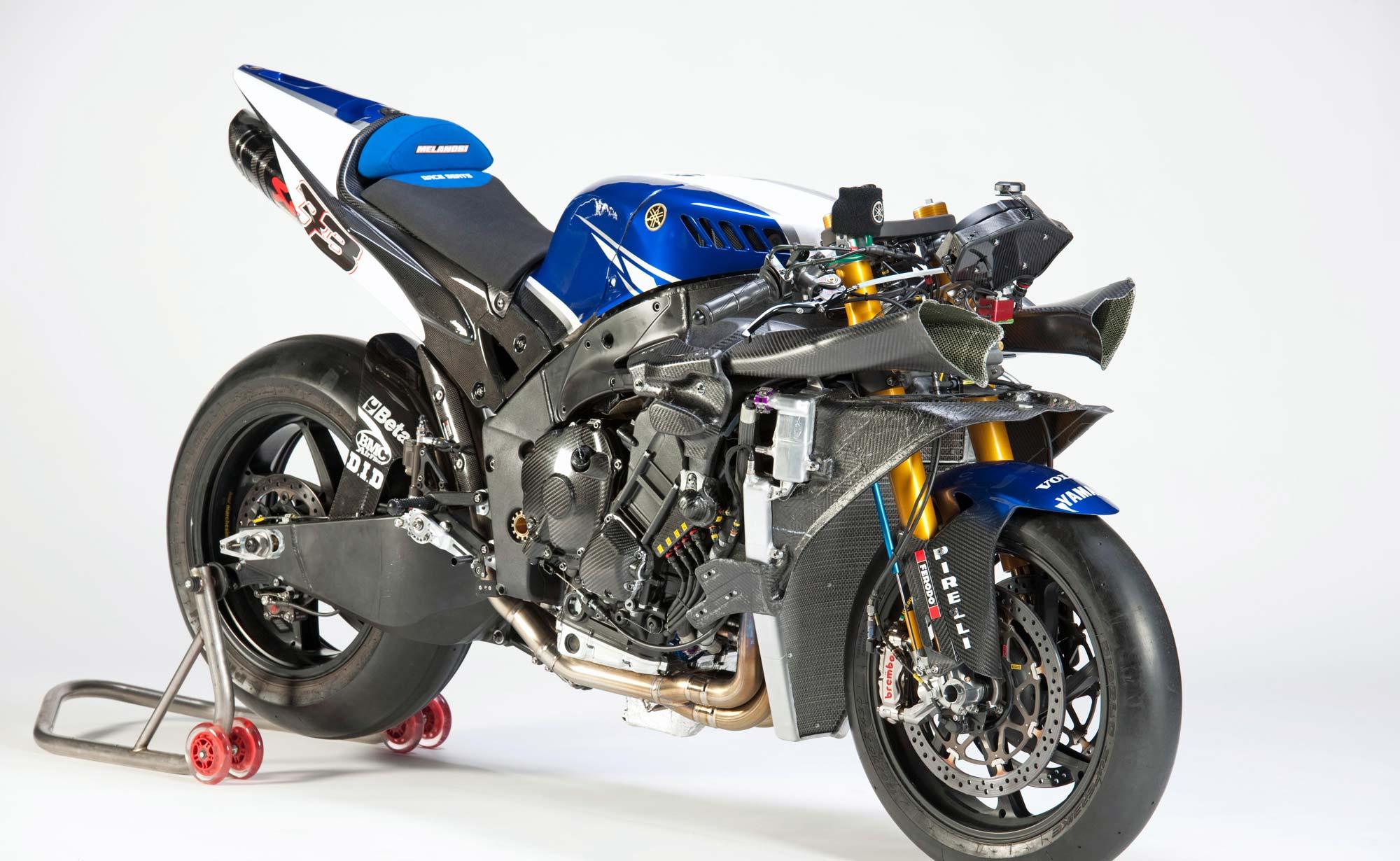 Yamaha Eugene Or