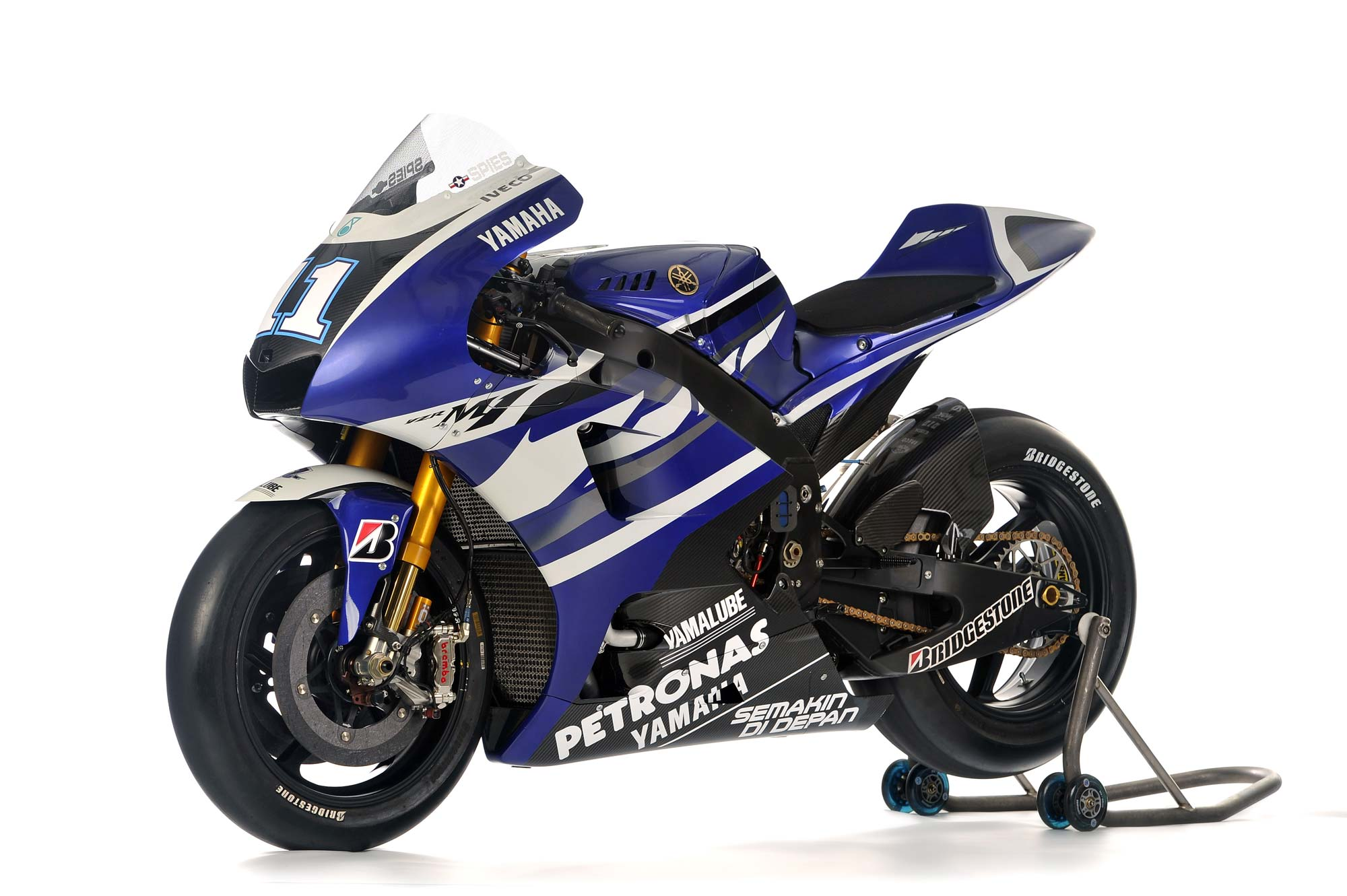 yamaha racing bike Yamaha MotoGP 2011Yamaha Racing Bike
