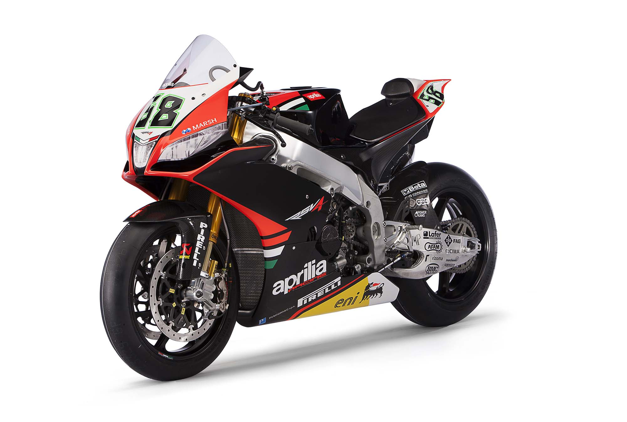 2013 aprilia rsv4 factory wsbk race bike debuts asphalt rubber. Black Bedroom Furniture Sets. Home Design Ideas