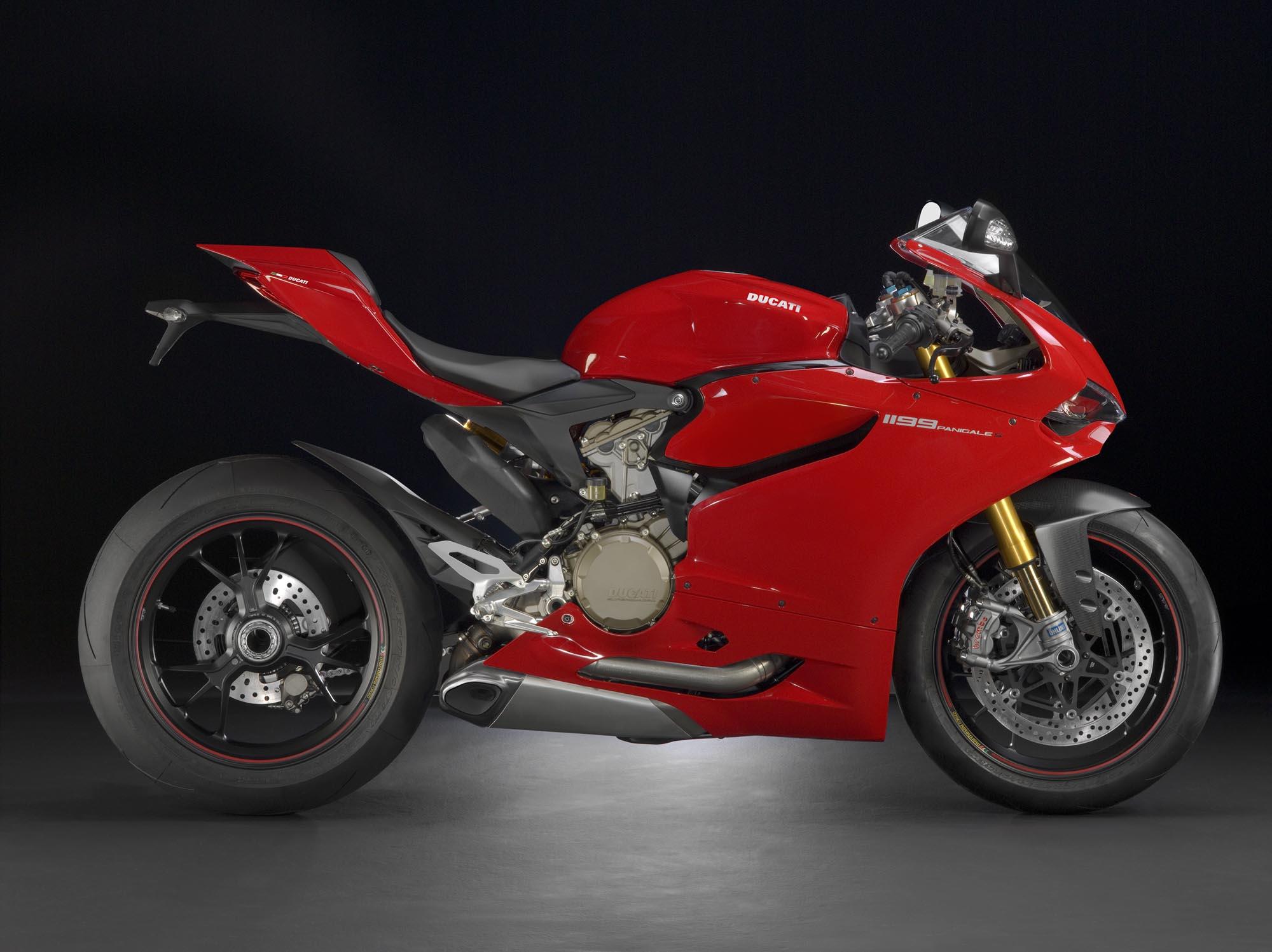 Ducati  Tricolore Price