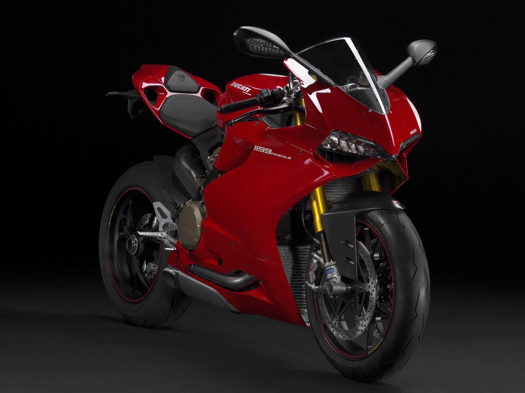 2012 Ducati 1199 Panigale Redefines the Word 'Superbike' - Asphalt ...