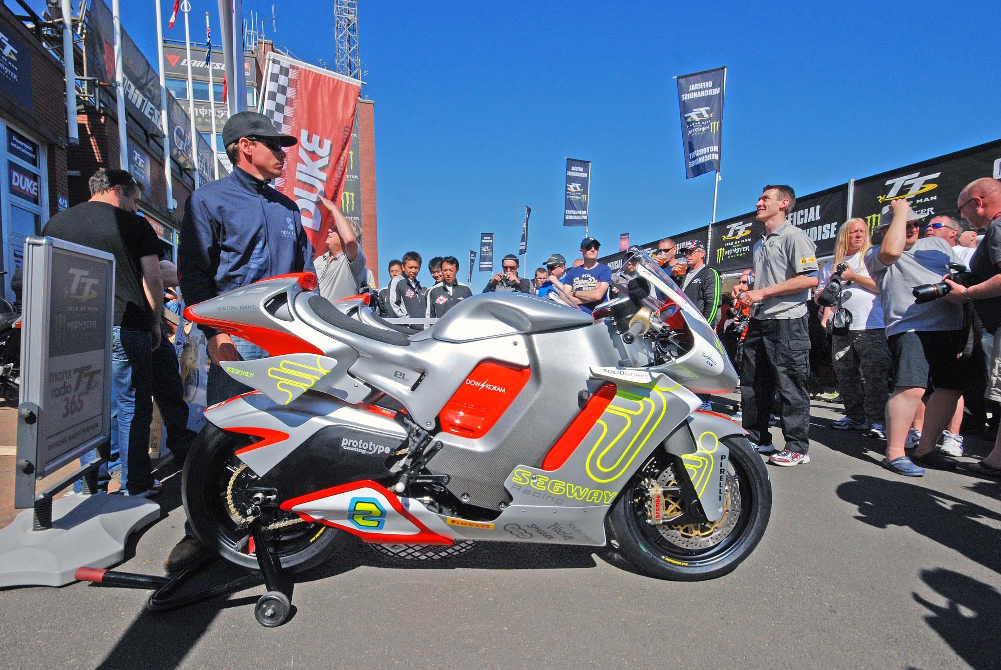 TT Ile de Man 2012-motoczysz-e1pc-iomtt-unveil-12