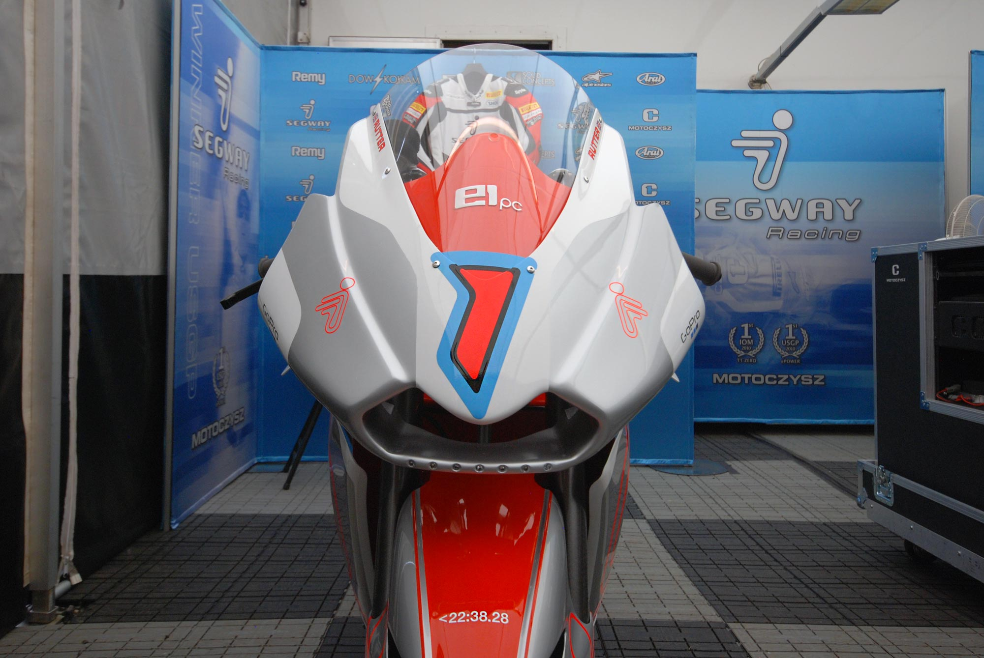TT Ile de Man 2012-motoczysz-e1pc-rutter
