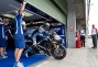 First Shots: 2012 Yamaha YZR M1 thumbs 2012 yamaha yzr m1 ben spies test brno 2