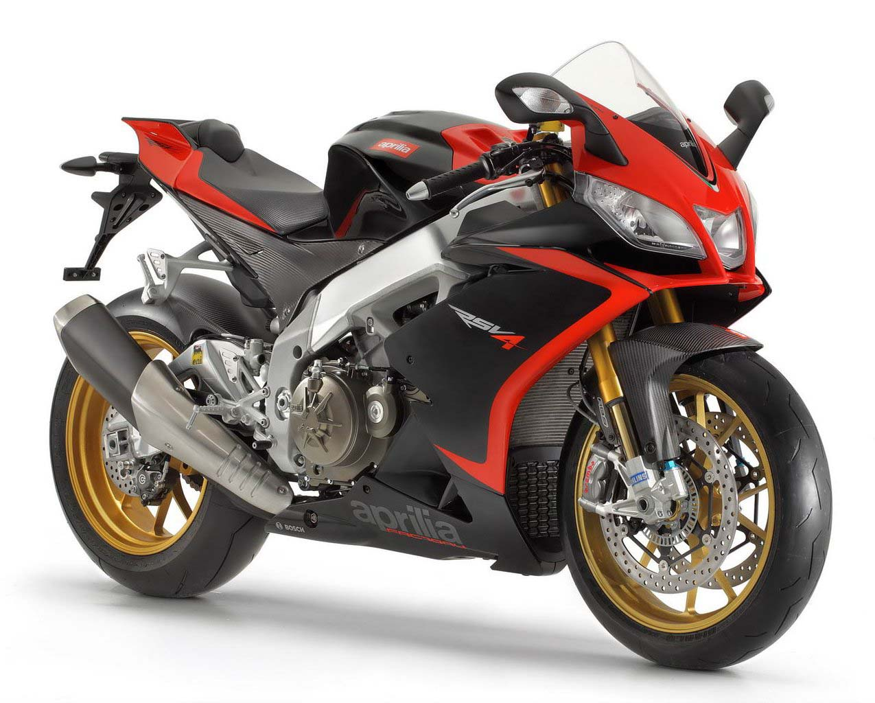 2013 aprilia rsv4 factory gets abs other refinements asphalt rubber. Black Bedroom Furniture Sets. Home Design Ideas