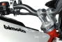 2013 Bimota Tesi 3D Naked   Hub Center Steering for Two thumbs 2013 bimota tesi 3d naked two seater 03