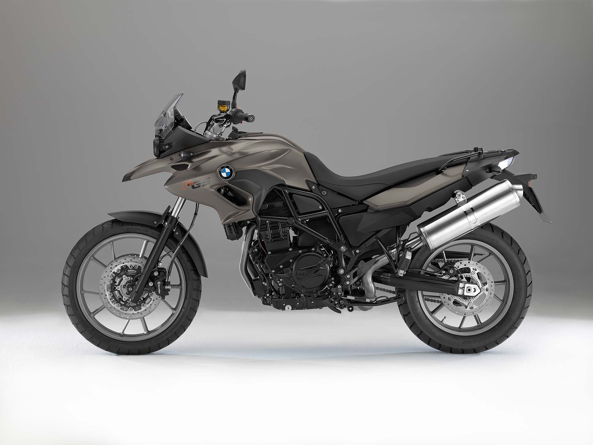 Bmw F800gs Low Seat Height