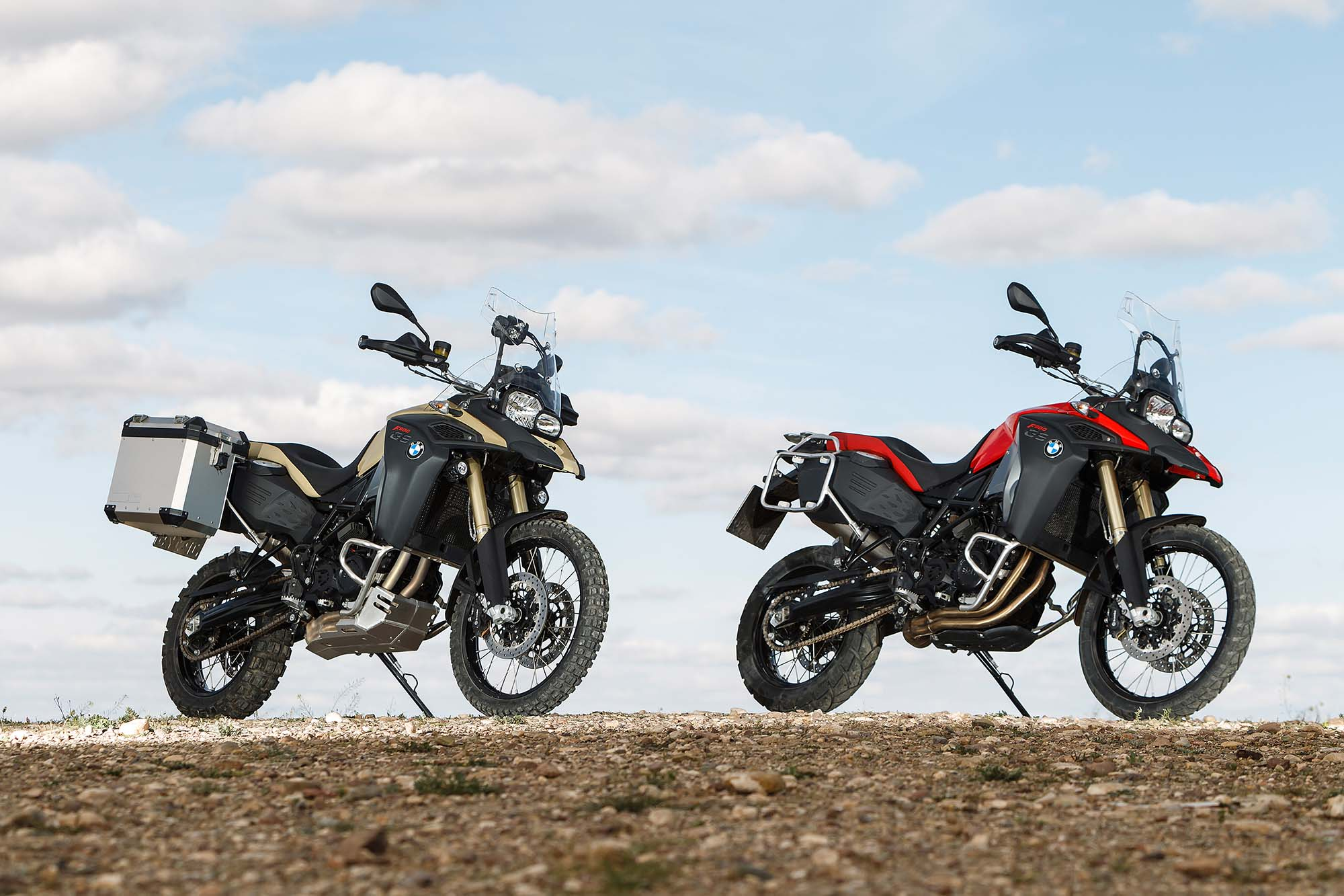 Bmw F800gs Adventure Germany S Middleweight Adv