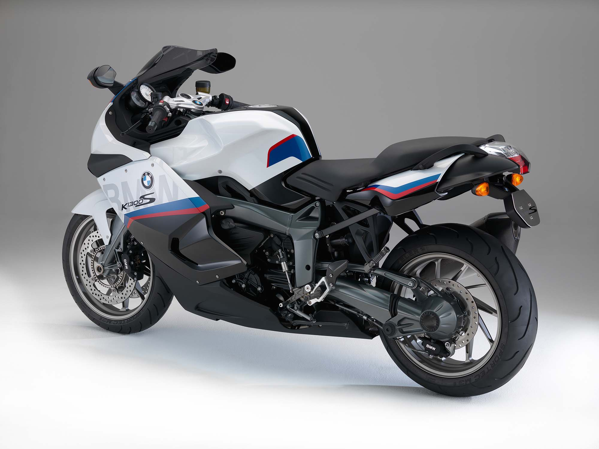2015 BMW K1300S Motorsport - A Swan Song? - Asphalt & Rubber