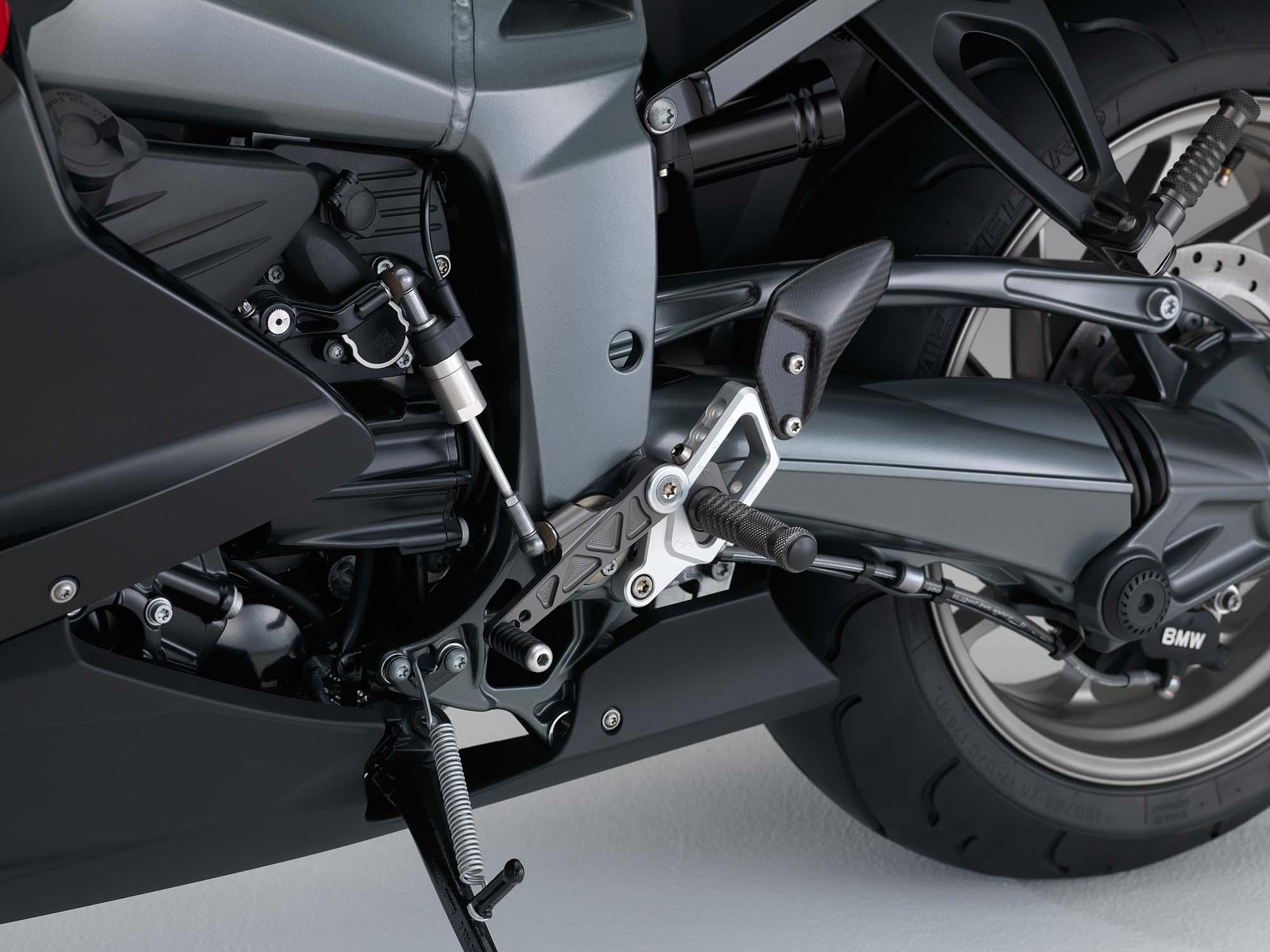 2015 bmw k1300s motorsport a swan song asphalt rubber. Black Bedroom Furniture Sets. Home Design Ideas