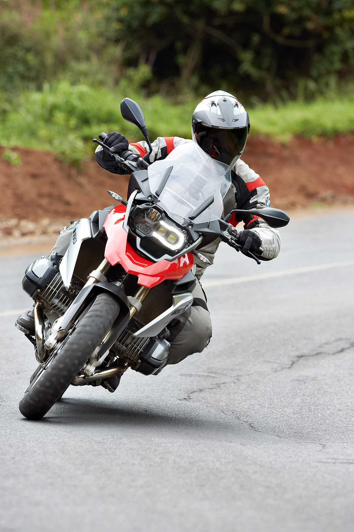 Bmw R1200gs Adventure Triple Black 2017 Review: The All New LIQUID COOLED R1200GS Threadfest