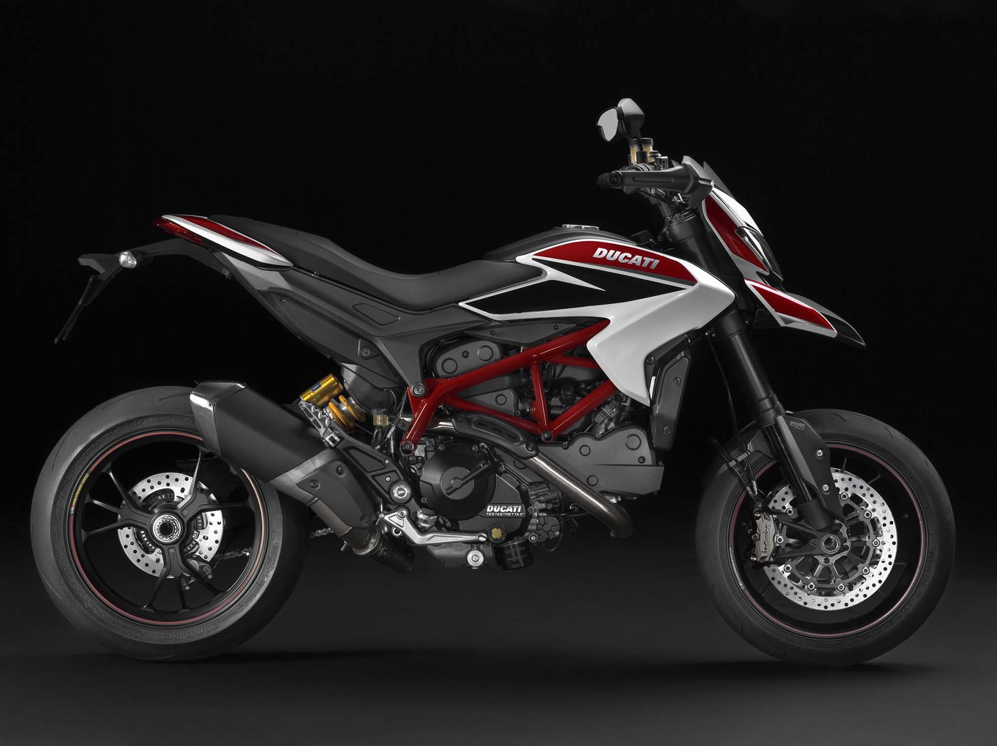 2013 Ducati ... Ducati