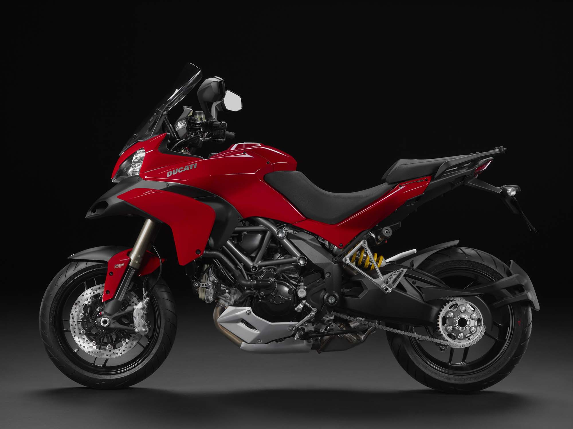 69 Photos Of The 2013 Ducati Multistrada 1200