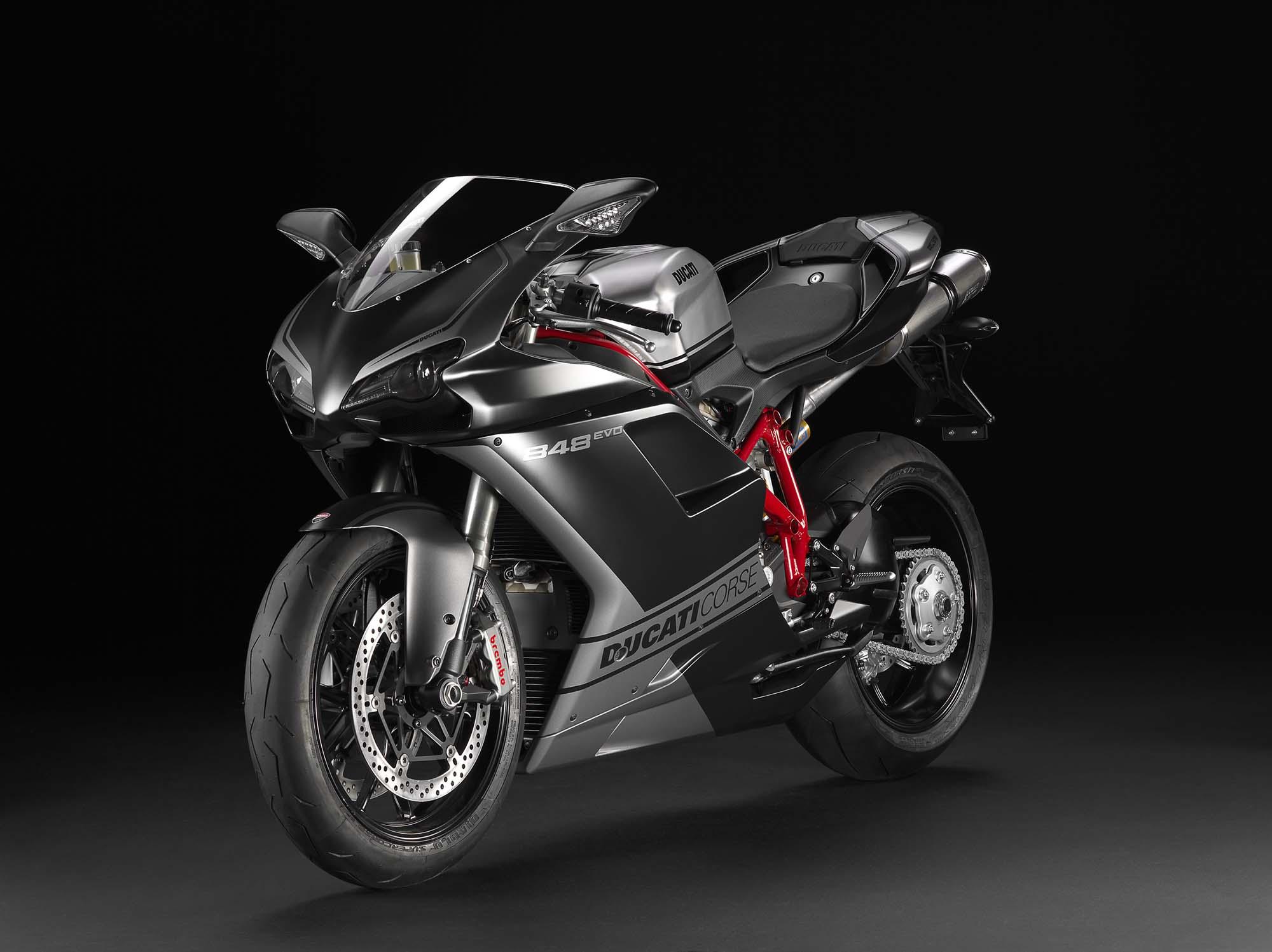 Ducati Superbike  Evo Corse Se