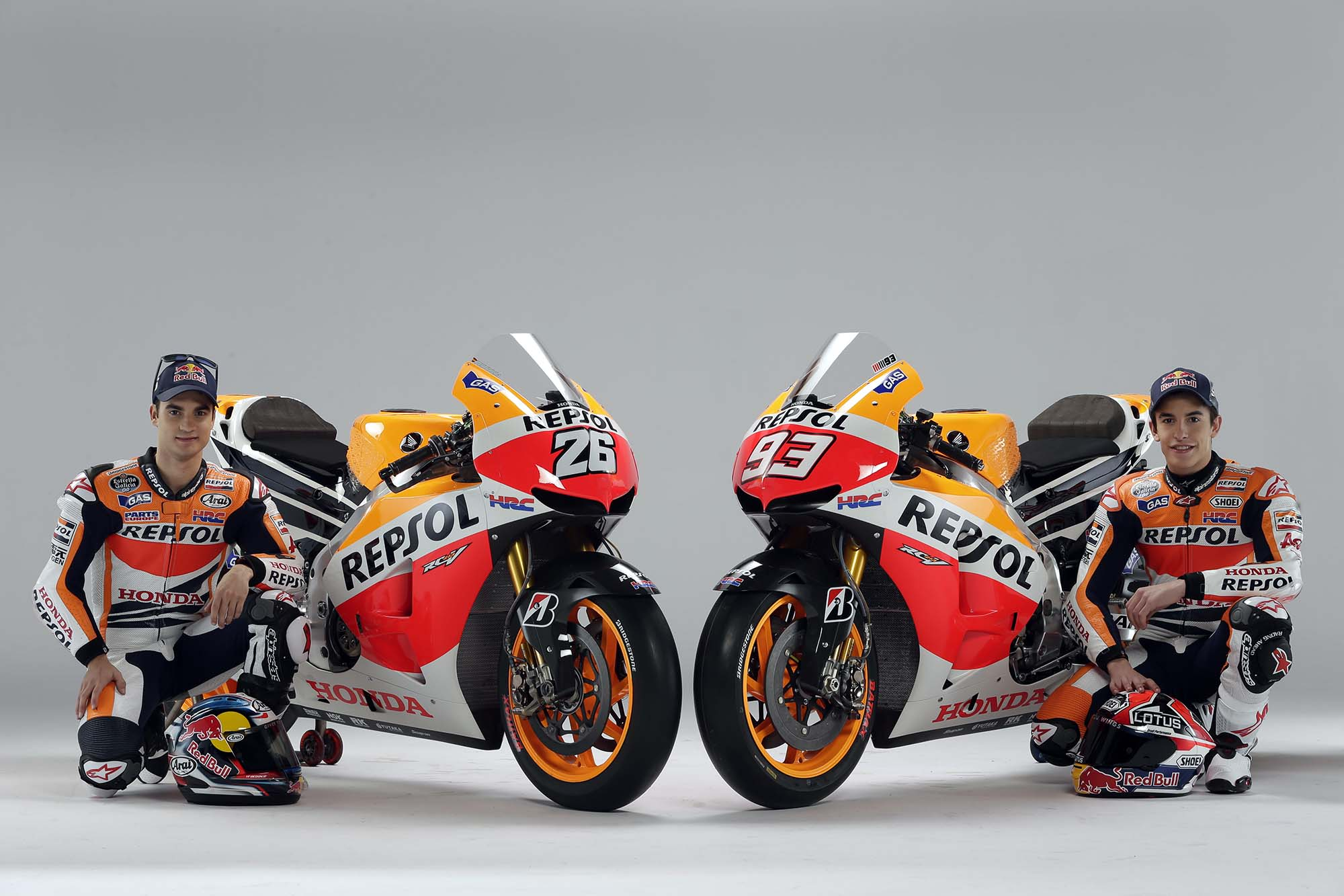 Photos: 2013 Honda RC213V - Asphalt & Rubber