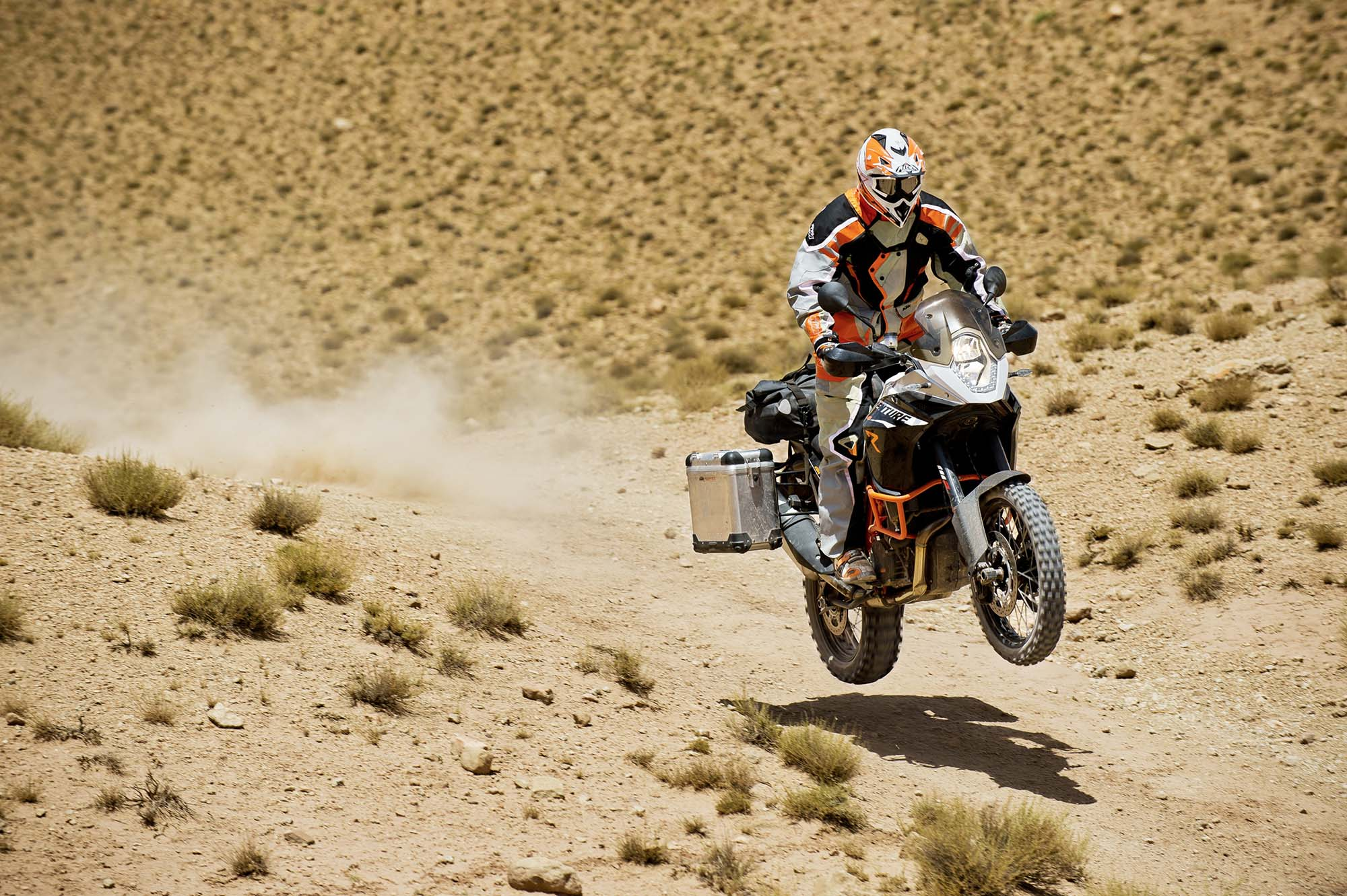 Ktm 690 Enduro R >> 35 Photos of the KTM 1190 Adventure - Asphalt & Rubber