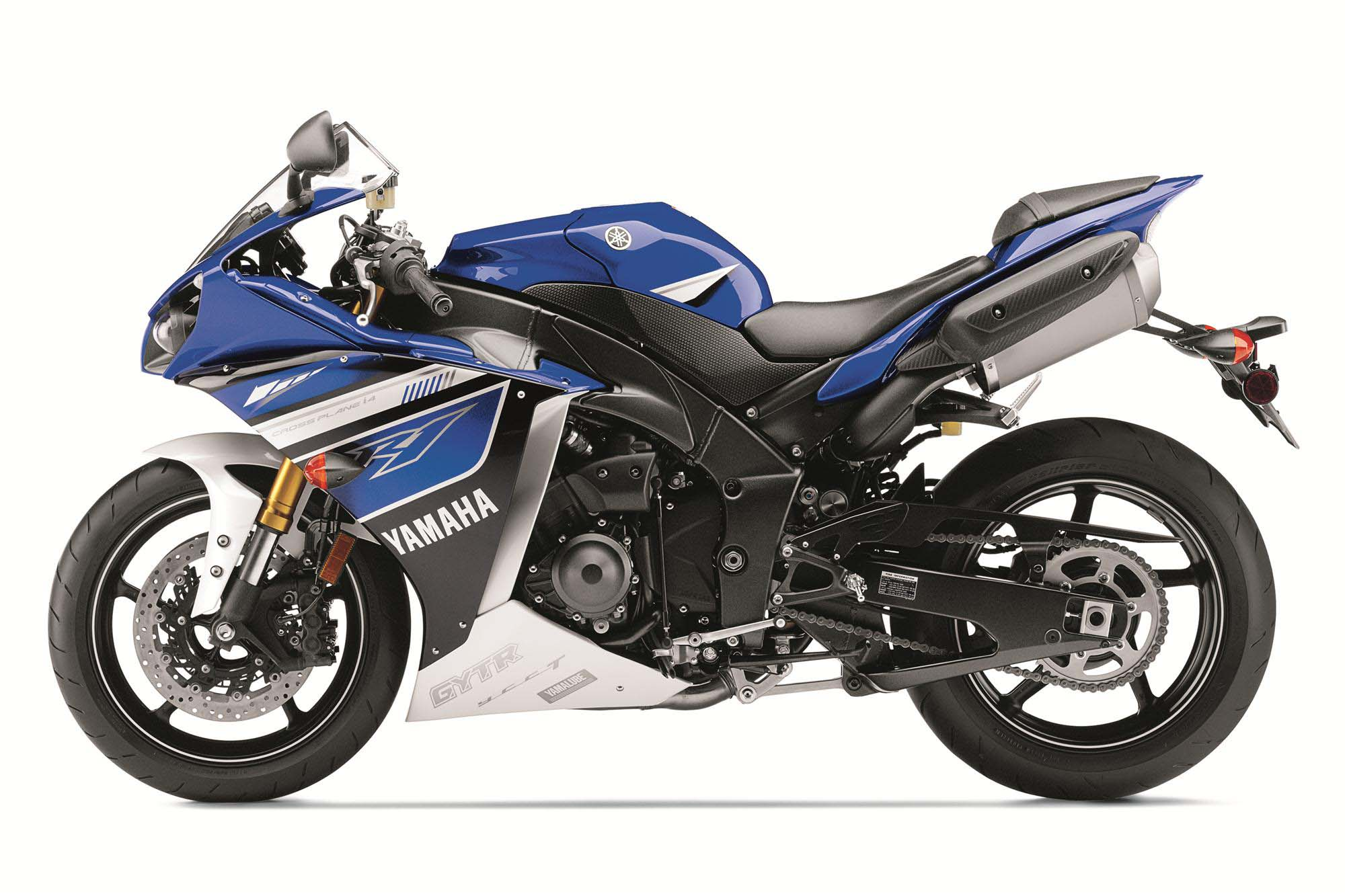 New Colors Only For The 2013 Yamaha Yzf R1 Asphalt Amp Rubber