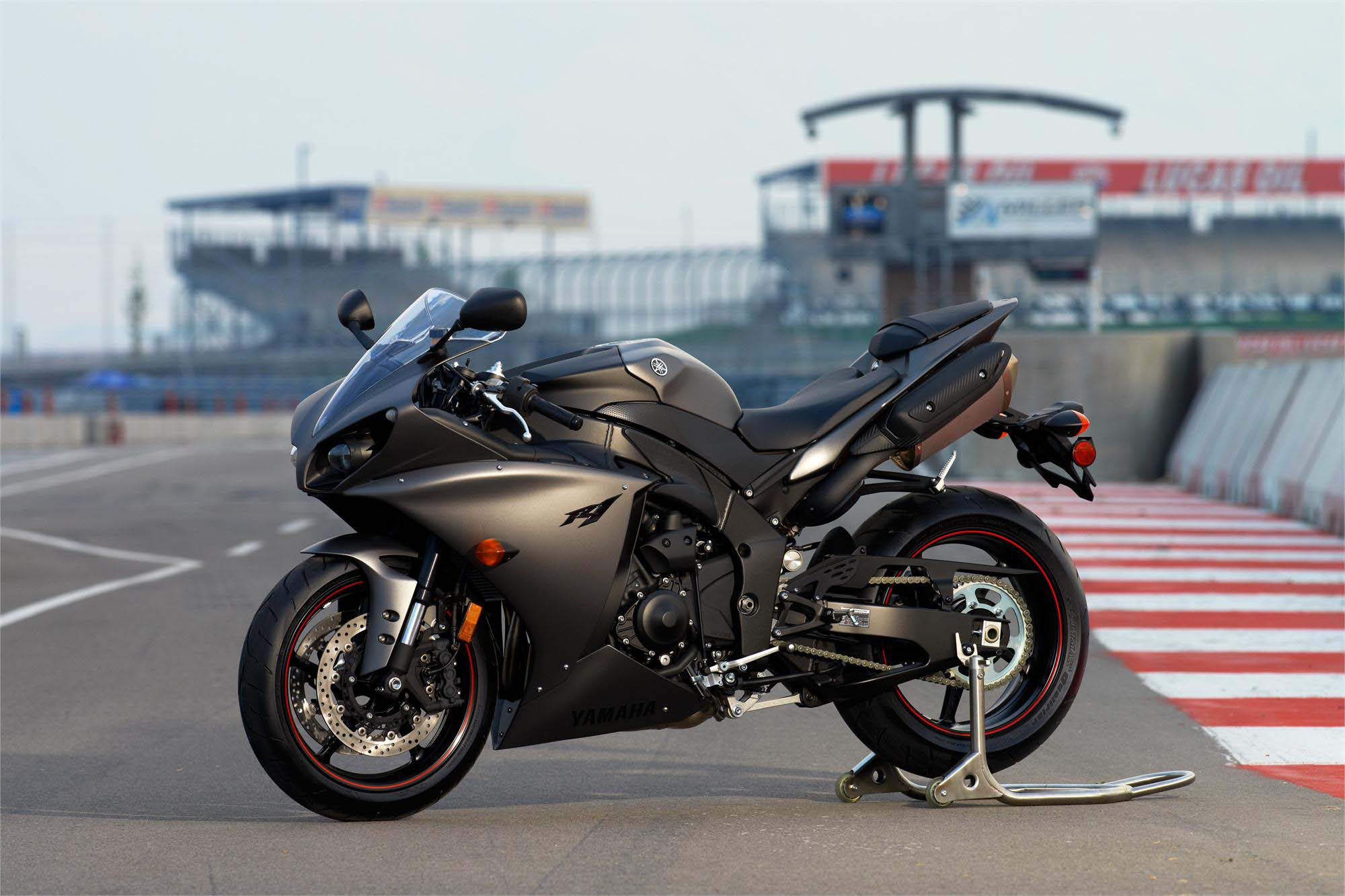 new colors only for the 2013 yamaha yzfr1 asphalt amp rubber
