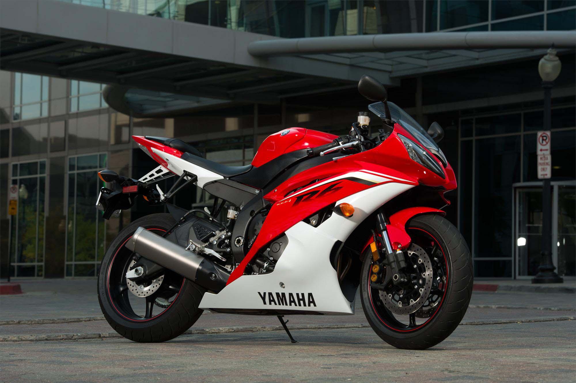 Yamaha Ll Used