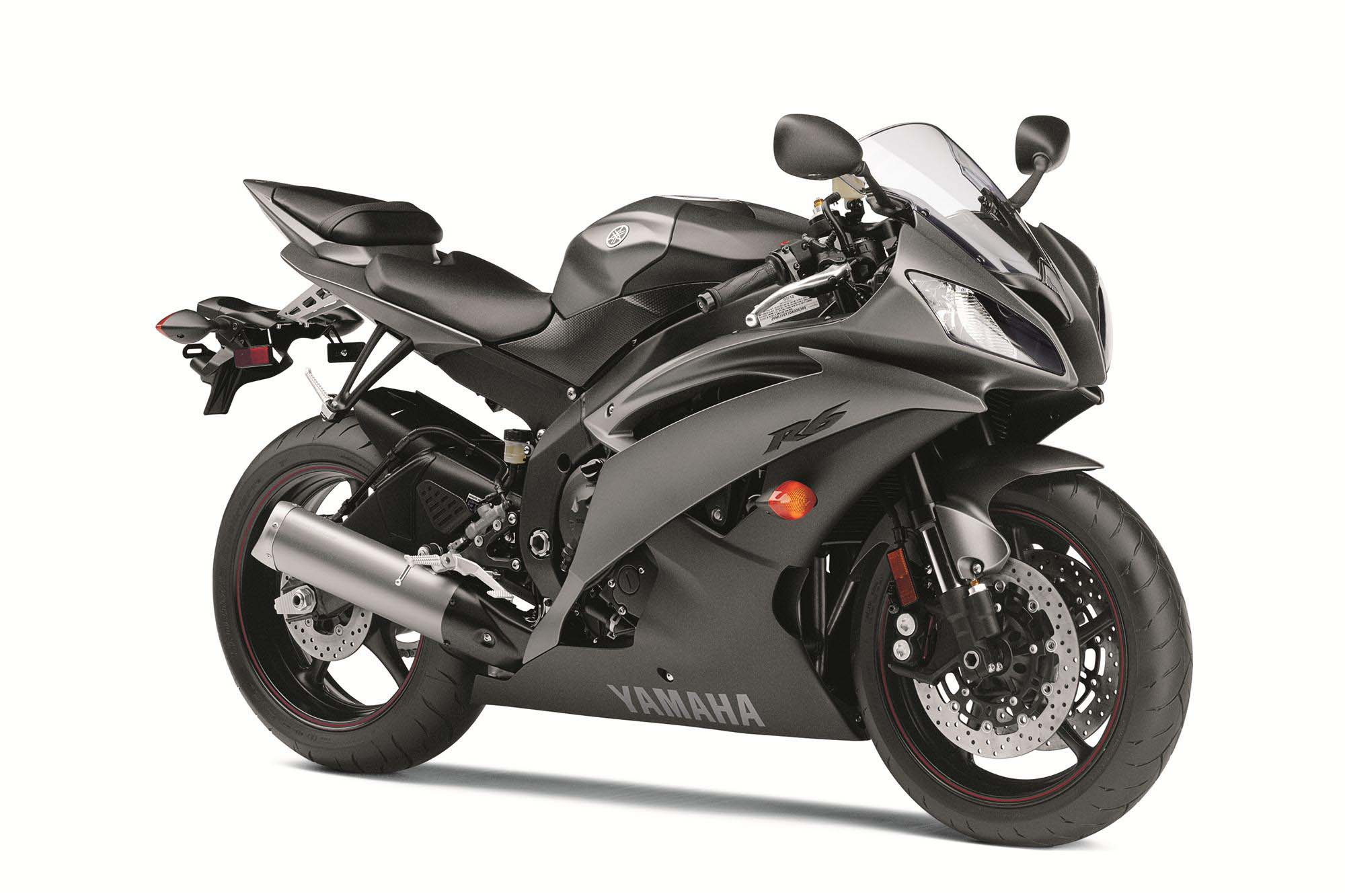 and here is the 2013 yamaha yzf r6 asphalt rubber