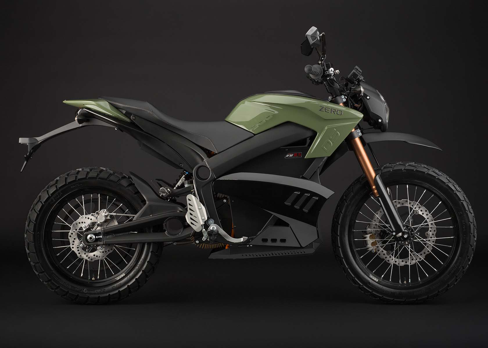 Zero Electric Motorcycle Uk