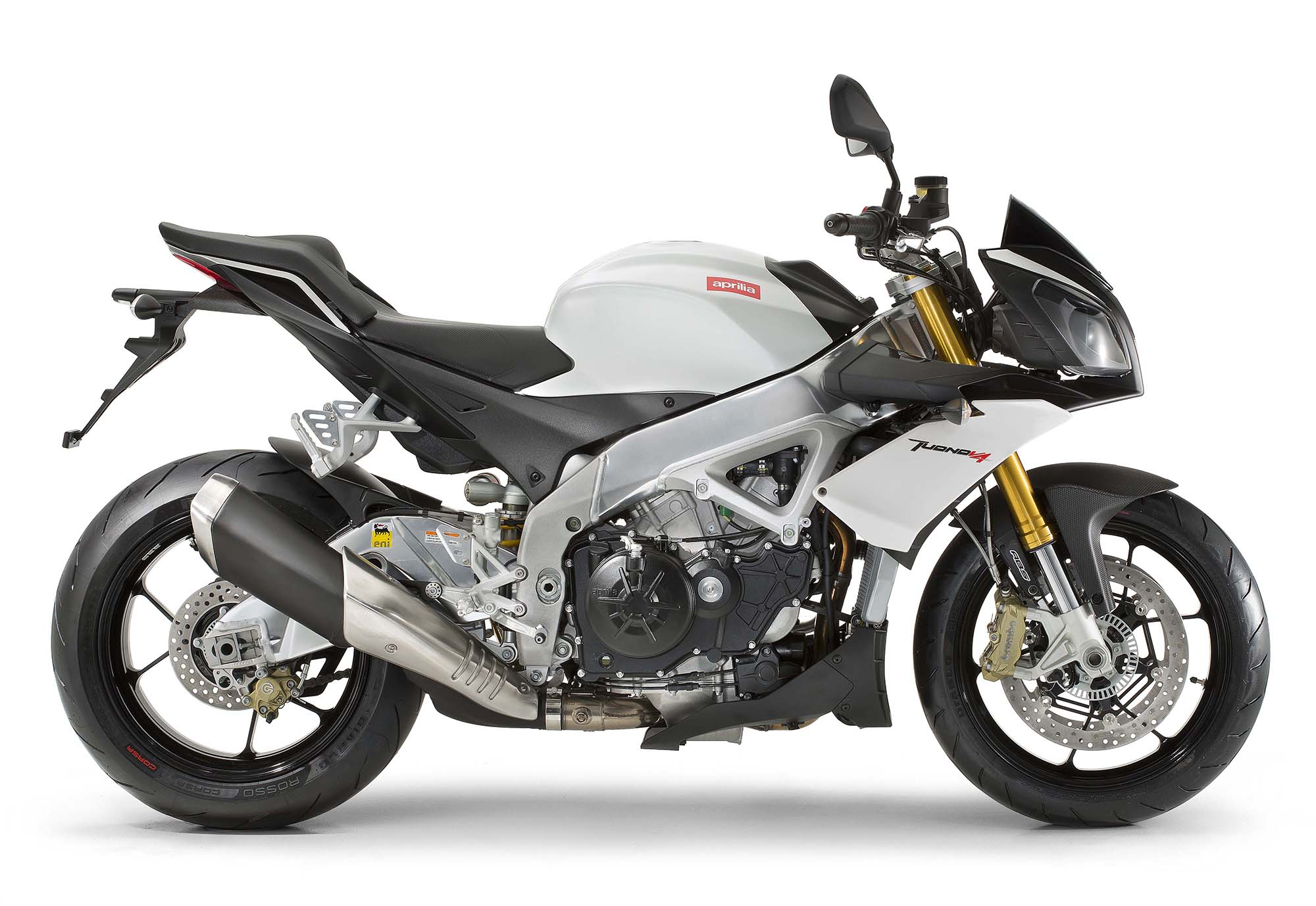 2014 aprilia tuono v4 r aprc abs coming to the usa asphalt rubber. Black Bedroom Furniture Sets. Home Design Ideas