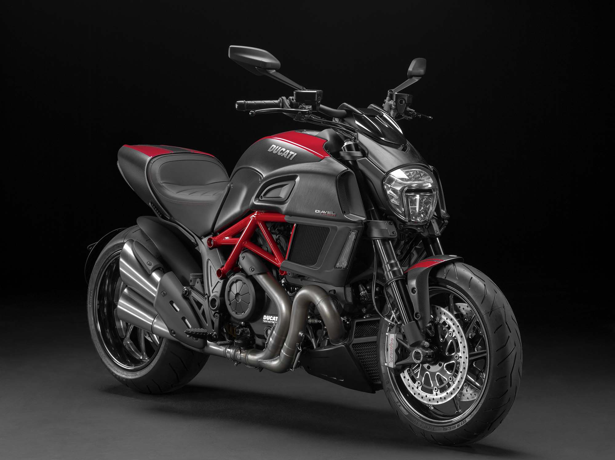 how did ducati become 2nd most View essay - ducati from mgt 5391 at texas tech university ducati q how  did ducati become the second most profitable motorcycle maker in the world.