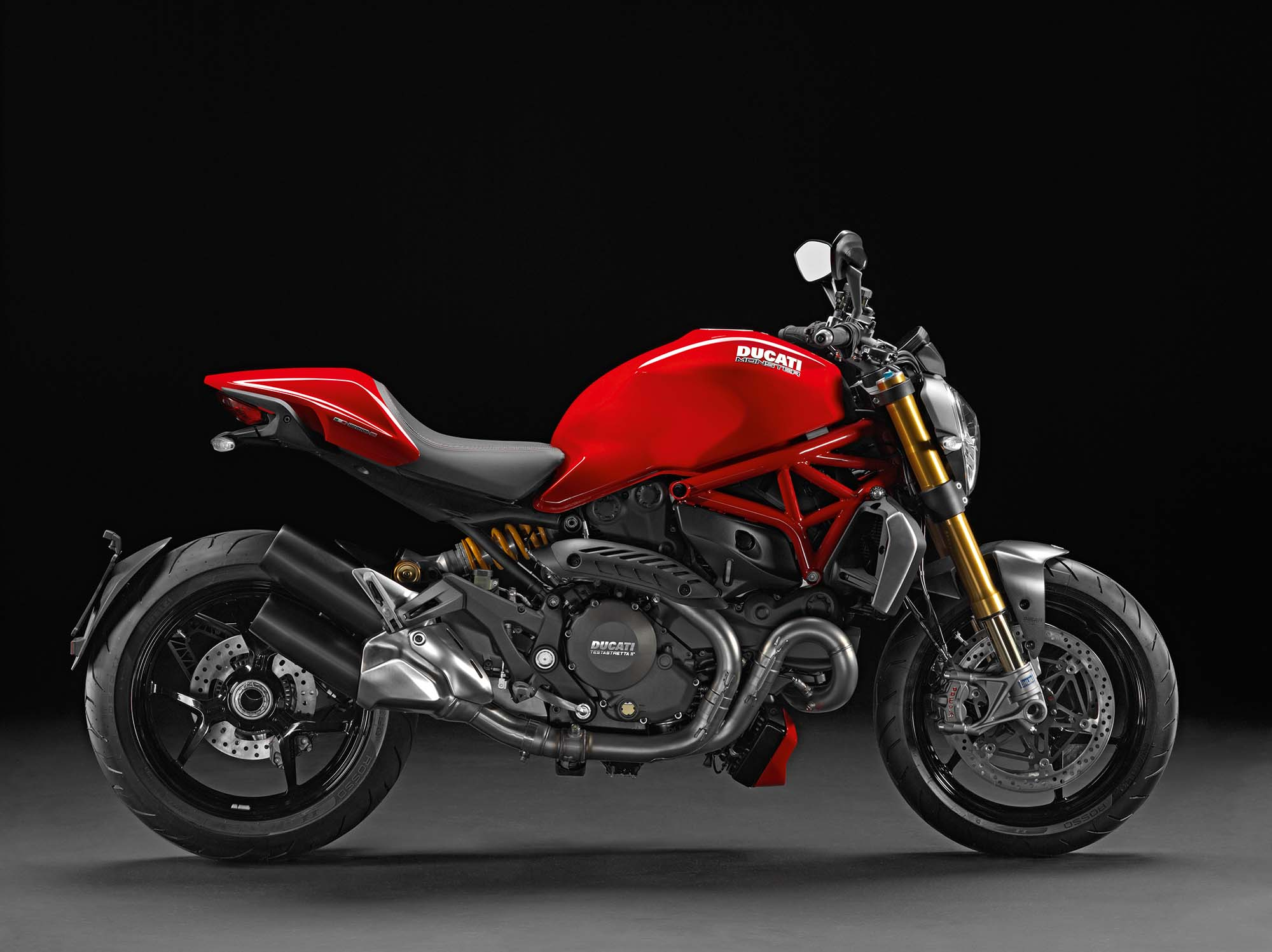2014 ducati monster 1200 s moar monster asphalt rubber