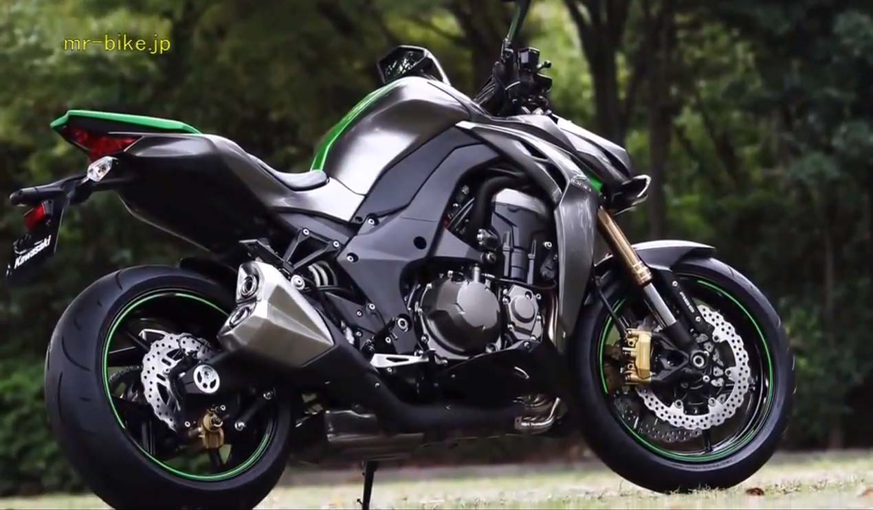 Kawasaki Price Malaysia