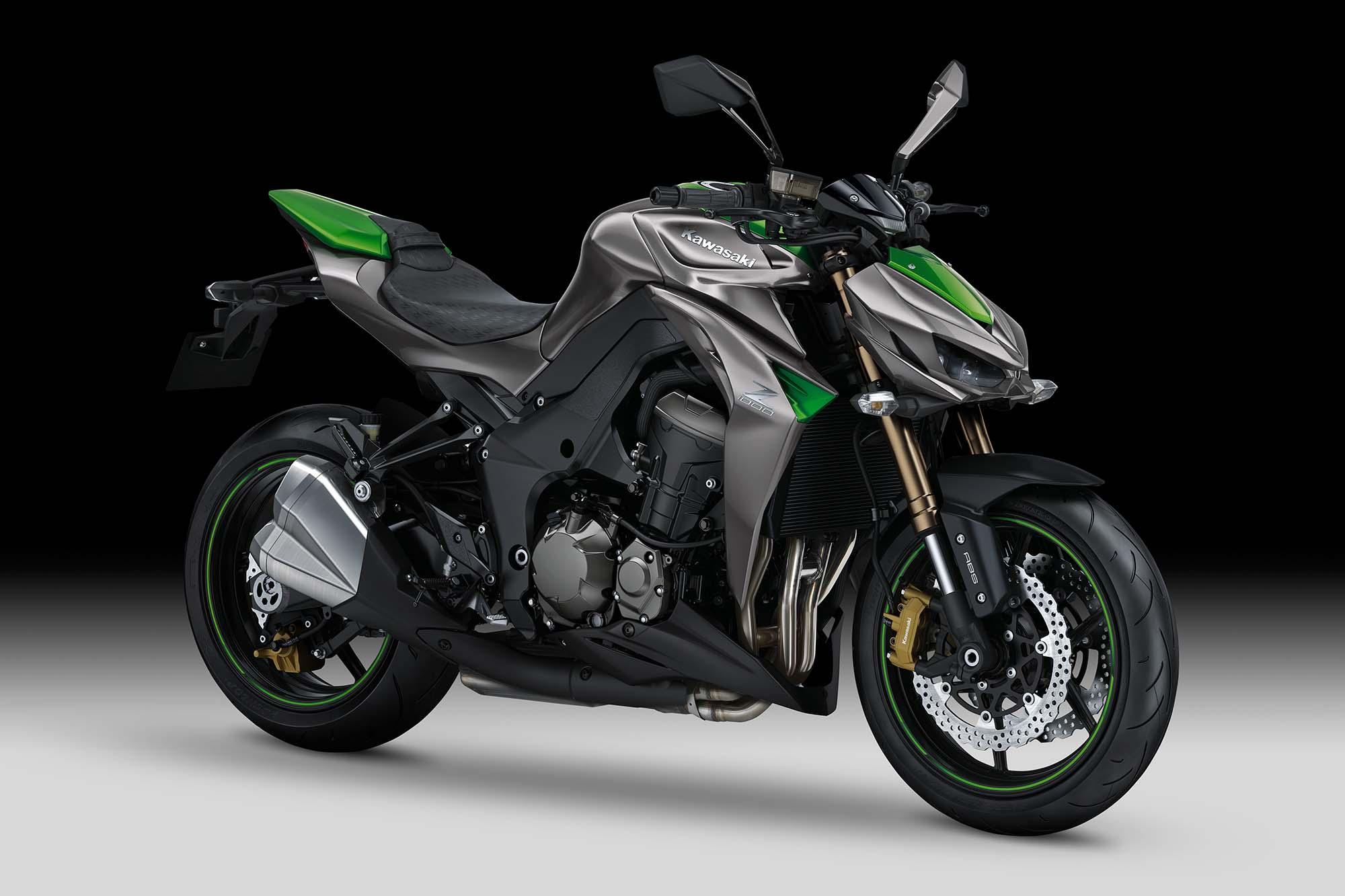 Kawasaki Z1000   Motos esportivas, Super bikes, Motos