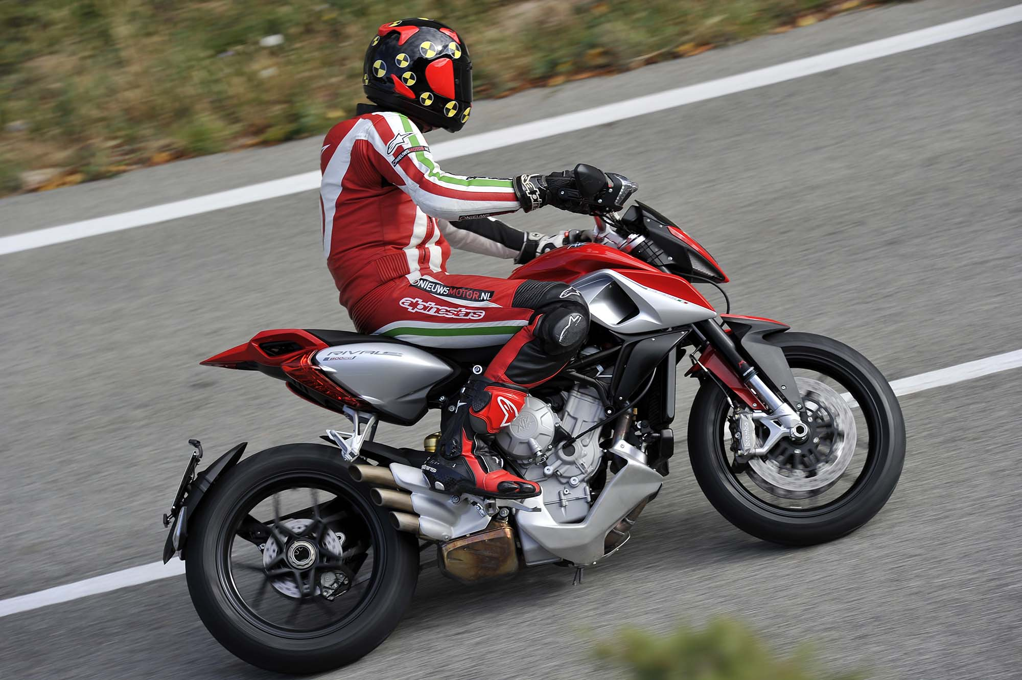 Ducati Hypermotard  For Sale South Africa