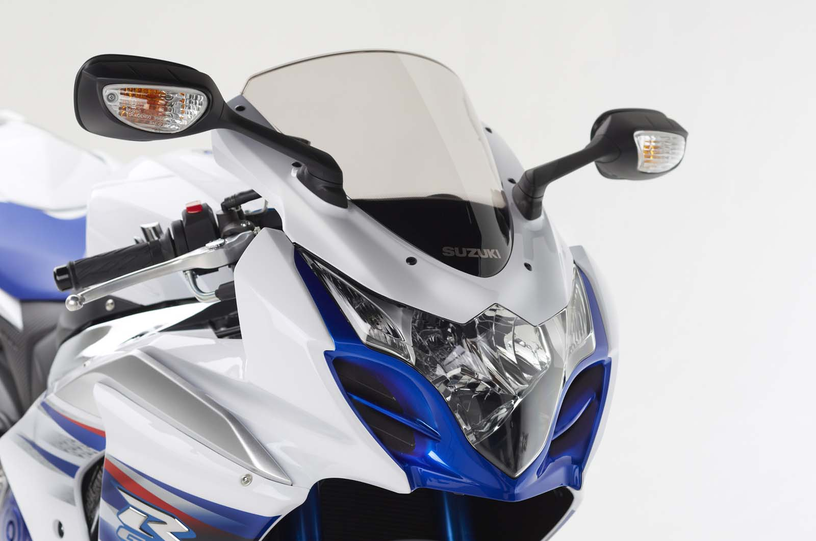 2014 suzuki gsx-r1000 se limited production - asphalt & rubber