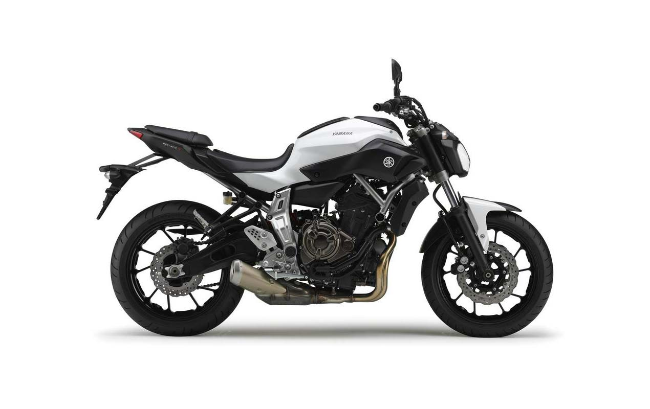 2014 yamaha mt 07 two cylinders of value asphalt rubber. Black Bedroom Furniture Sets. Home Design Ideas