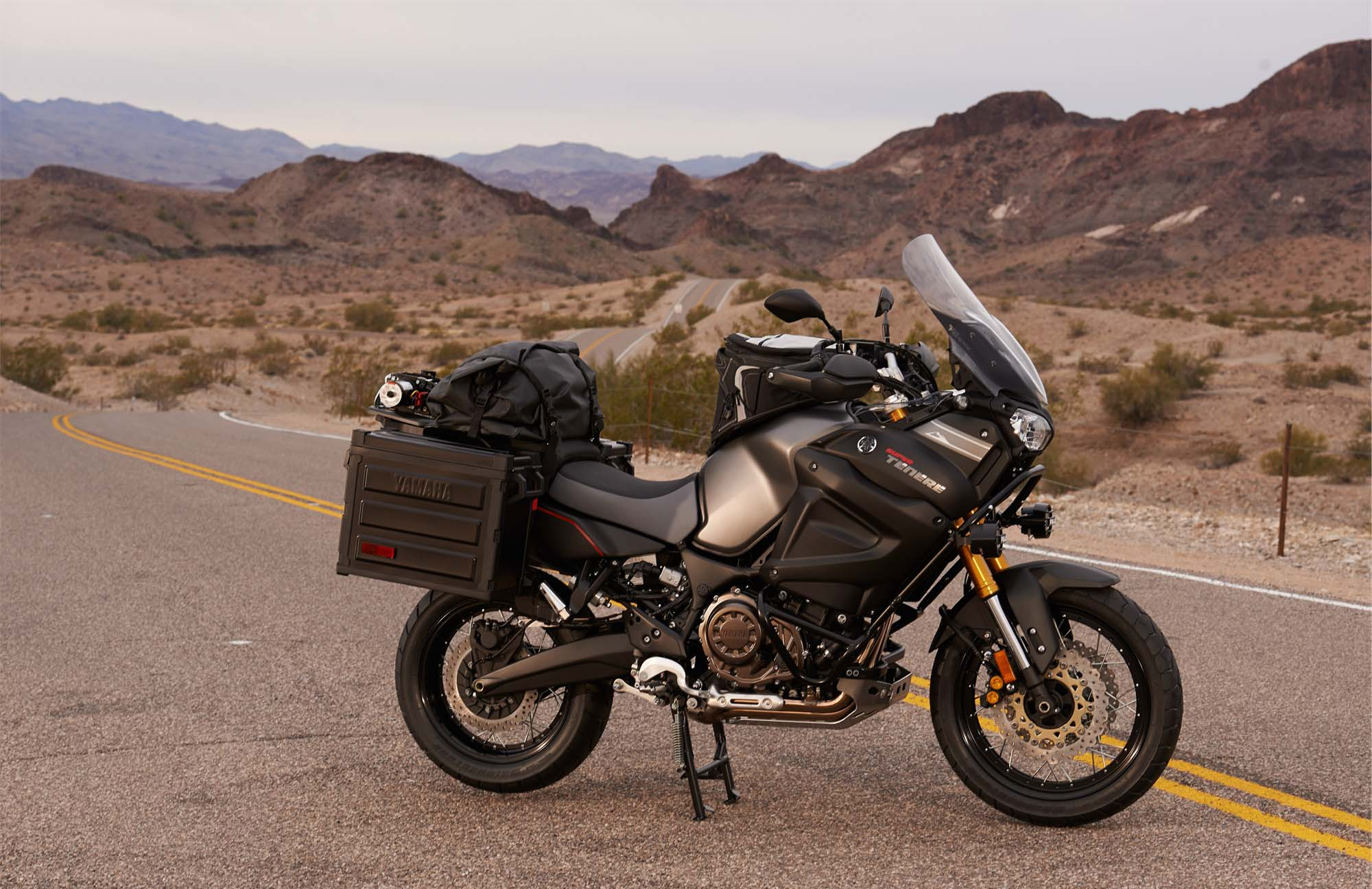 Updated 2014 Yamaha Super T 233 N 233 R 233 Coming To The Usa