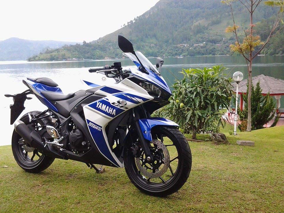 Yamaha Motorcycle Indonesia